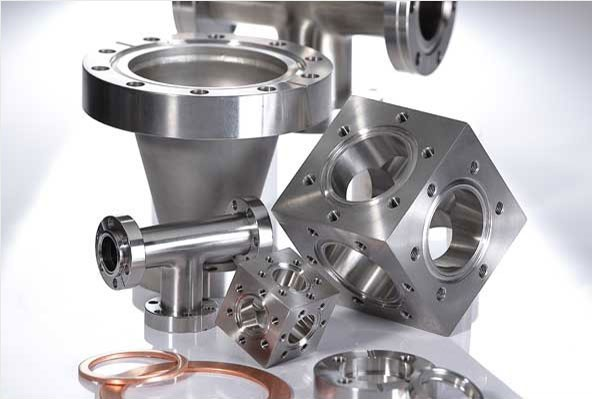 CF Flanges & Fittings