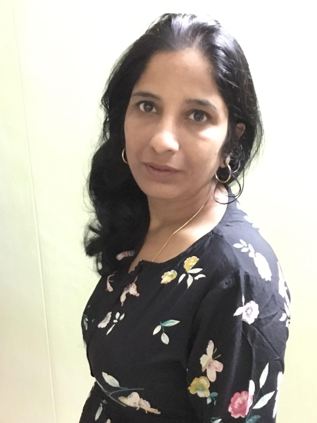 Rohini Narayanan