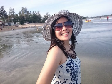 Rowena Andres