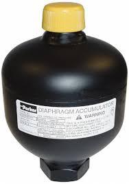 Diaphragm Accumulator